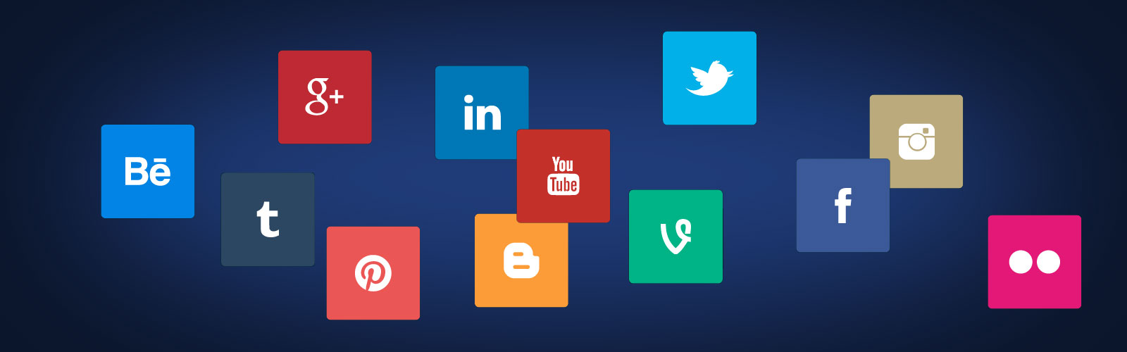 Need help wading through social media options?